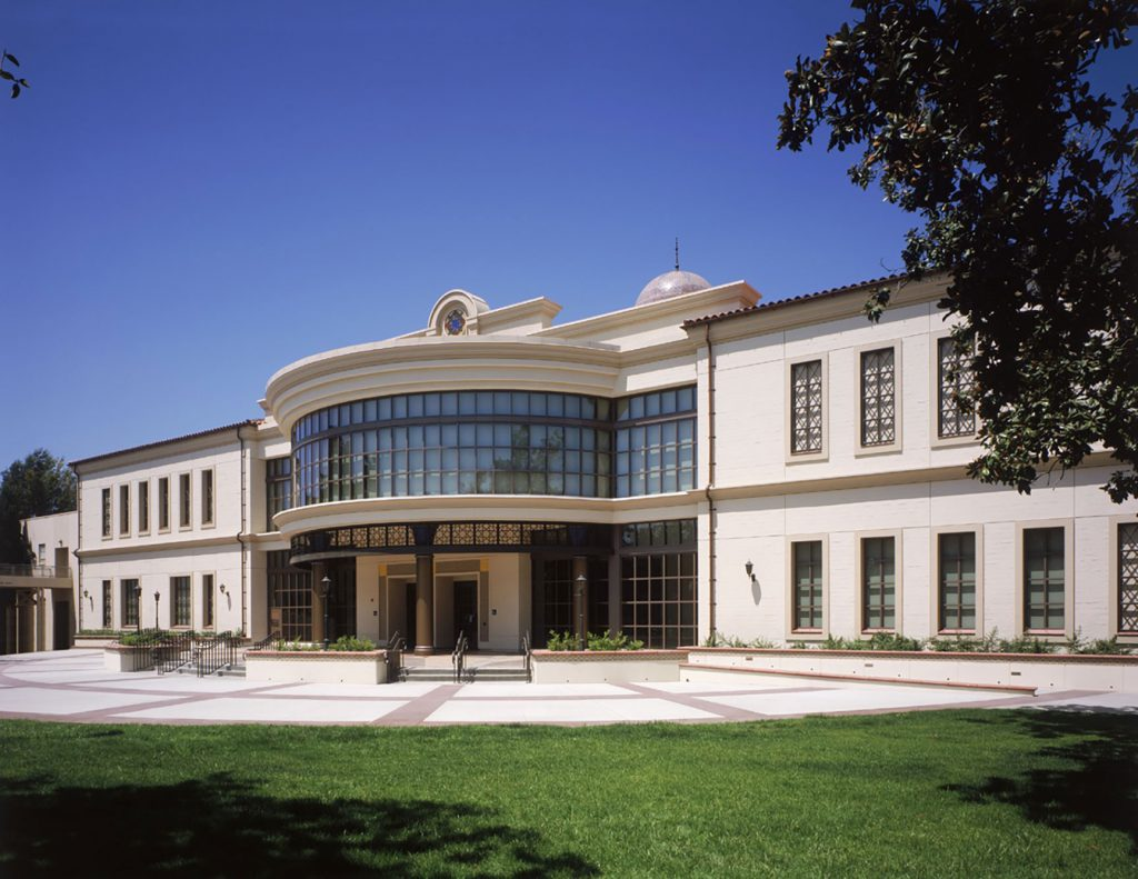 Fullerton College Library